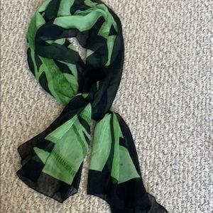Croft& barrow scarf